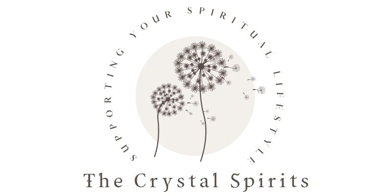 Crystal Spirits is an Amazing Crystal and Esoteric Energy Emporium.  Nurturing  Stones from Africa and Madagascar, and tumbled crystals from around the world. Bohemian crystal jewelry, silver pendants and rings.  Dreamcatchers, incense, books and Cds. Tarot and Oracle cards, sacred oils and sprays to delight the soul
