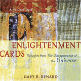 Gary Renard- Enlightenment Cards: Thoughts from The Disappearance of the Universe