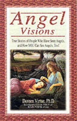 Doreen Virtue-Angels Visions