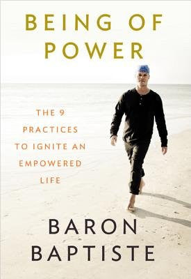 Baron Baptiste-Being of Power