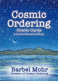 Barbel Mohr-Cosmic Ordering Oracle Cards
