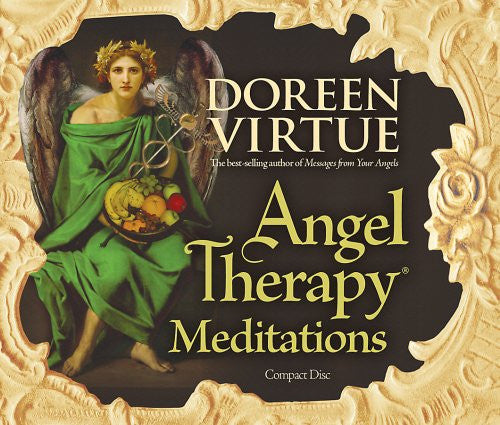 Doreen Virtue-Angel Therapy Meditations