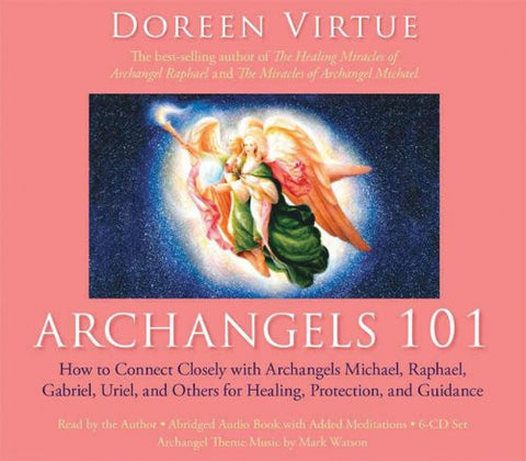 Doreen Virtue-Archangels 101