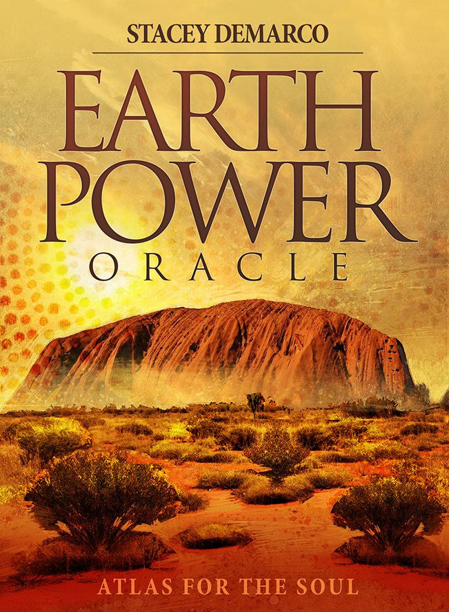 Stacey Demarco-Earth Power oracle