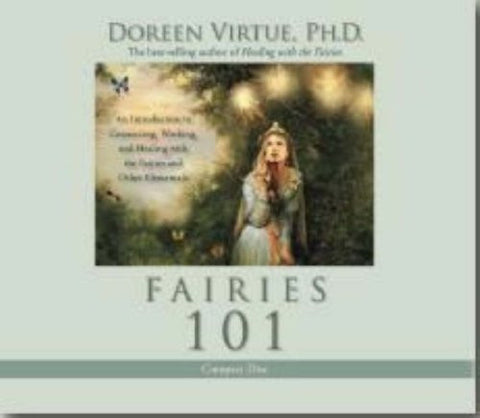 Doreen Virtue -Fairies 101