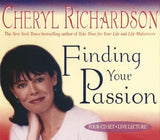 Cheryl Richardson -Finding Your Passion