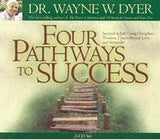 DR. Wayne W. Dyer-Four Pathways to Success