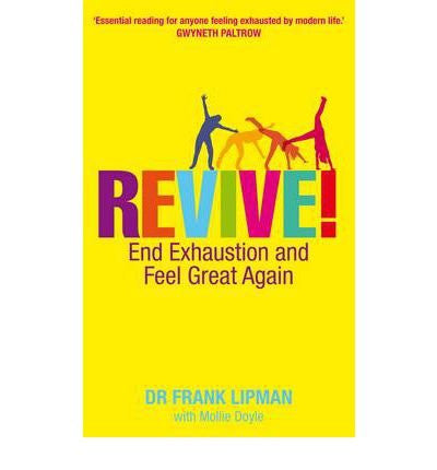 Frank Lipman -Revive!