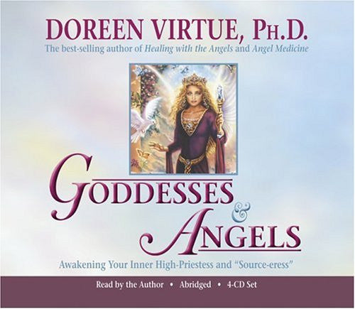 Doreen Virtue-Goddesses & Angels