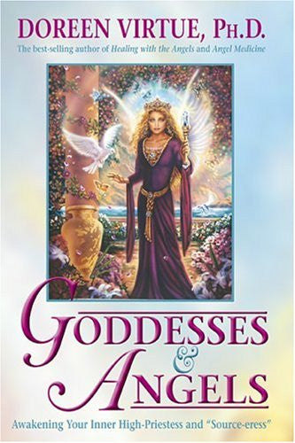 Doreen Virtue-Goddesses and Angels