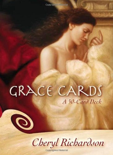 Cheryl Richardson-Grace Cards