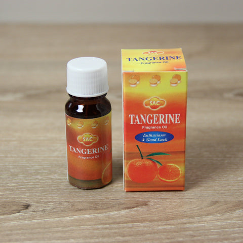 SAC Tangerine Fragrance Oil