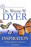 Dr. Wayne W. Dyer- Inspiration Cards