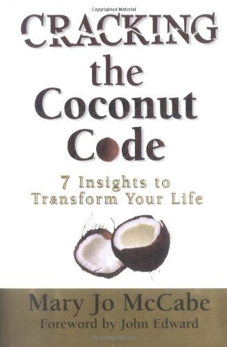 Mary Jo McCabe-Cracking the Coconut Code