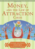 Esther and Jerry Hicks-Money and the law of attraction cards