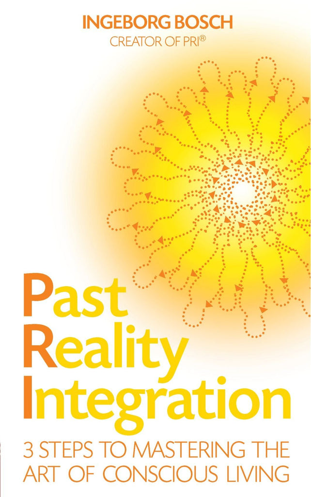 Ingeborg Bosch-Past Reality Integration