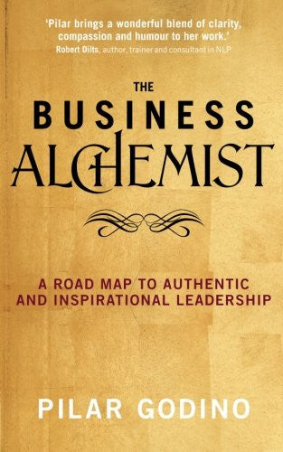 Pilar Godino-The Business Alchemist