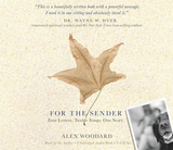 Alex Woodward- For The Sender: Four Letters. Twelve Songs. One Story