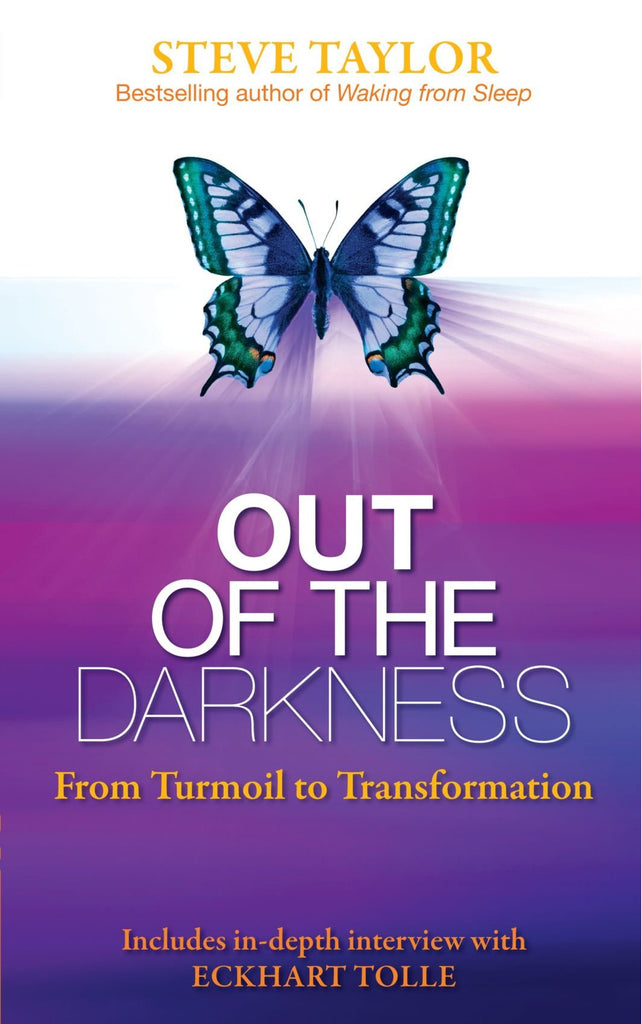 Steve Taylor-Out of the Darkness