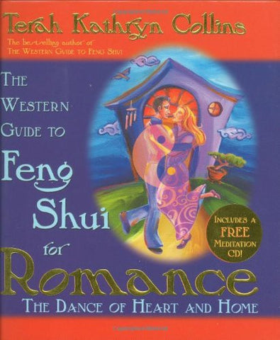 Terah Kathryn Collins-The Western Guide to Feng Shui for Romance