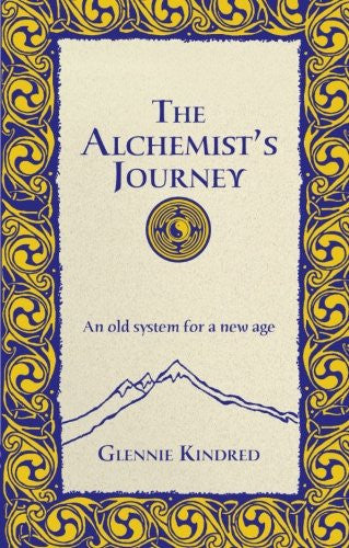 Glennie Kindred-The Alchemist's Journey