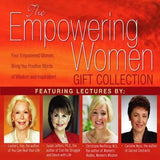 Empowering Women Gift Collection 4-CD set