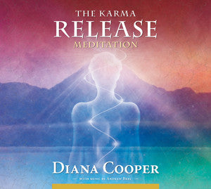 Diana Cooper-The Karma Release Meditation