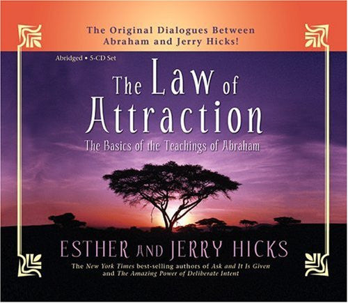 Esther and Jerry Hicks-The Law of Attraction