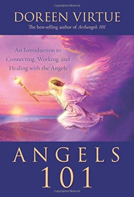 Doreen Virtue-Angels 101