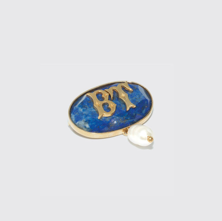 Bijoux unique broche BT