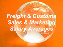 4. 2019 Freight Forwarding & Customs Brokerage Salary Averages - Sales & Marketing