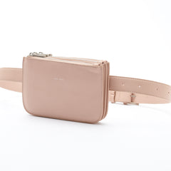 Pixie Mood Flo Bag Vegan Leather Belt Bag and Crossbody Bag