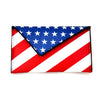 Stars & Stripes Clutch/Shoulder/Crossbody