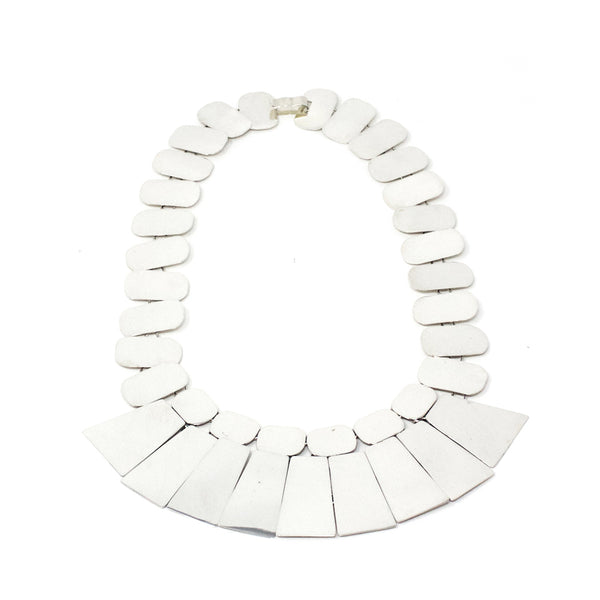 MR MODERN SHAPES NECKLACE