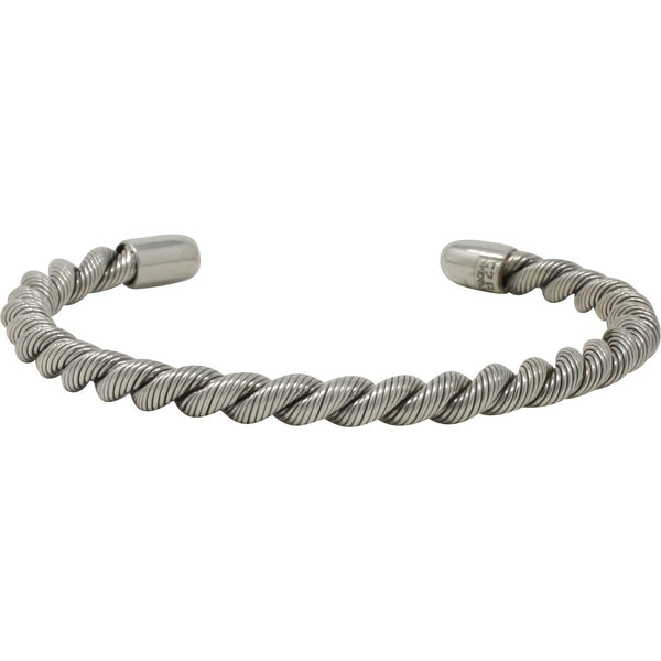 TM 25 TWISTED BRAID CUFF