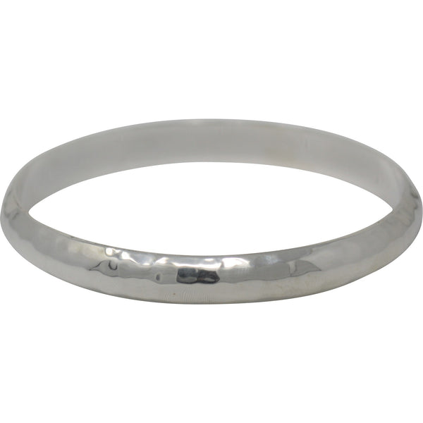 TM 19 MD HAMMERED BANGLE