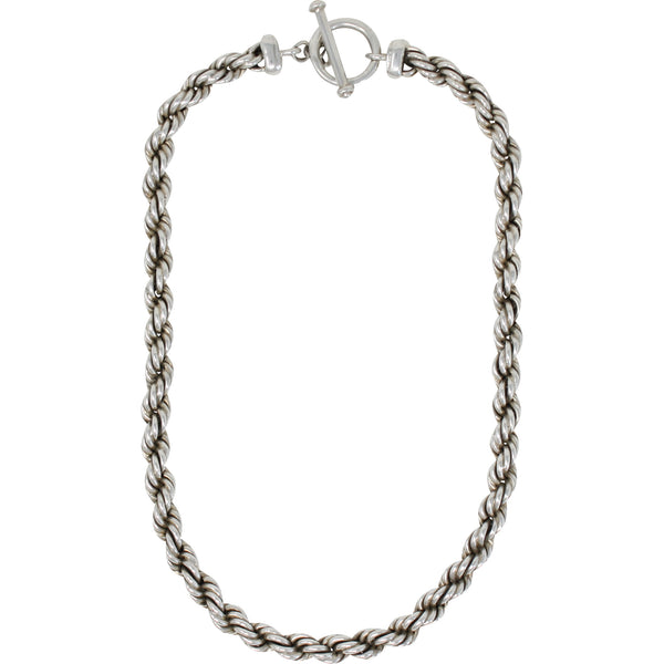 TM 149 ROPE NECKLACE