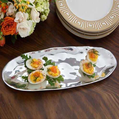 BB 5923 MD SOHO OVAL PLATTER
