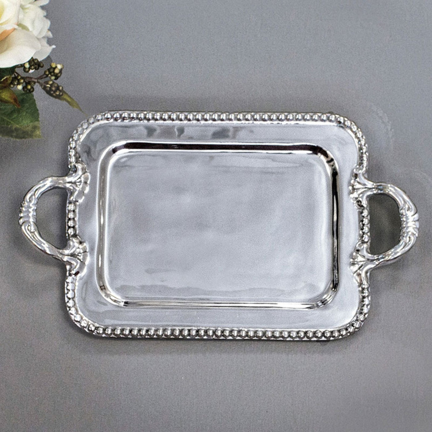 BB 5950 PEARL DAVID TRAY