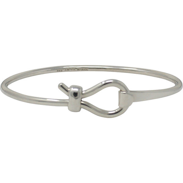 TMBB 15 LOOPED HOOK BRACELET