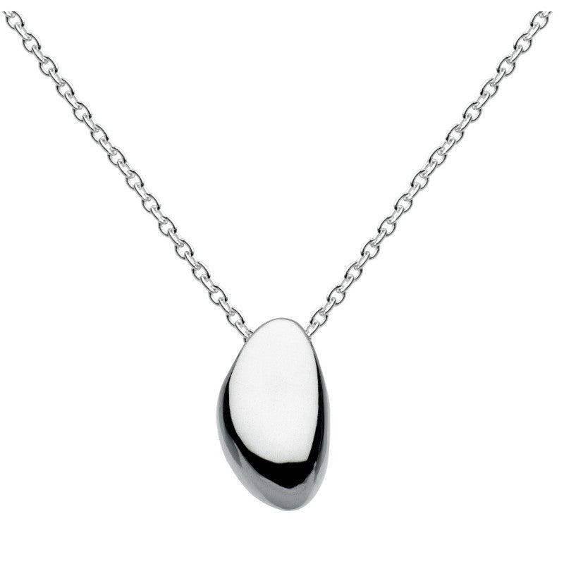 KH 90PUHP PEBBLE NECKLACE