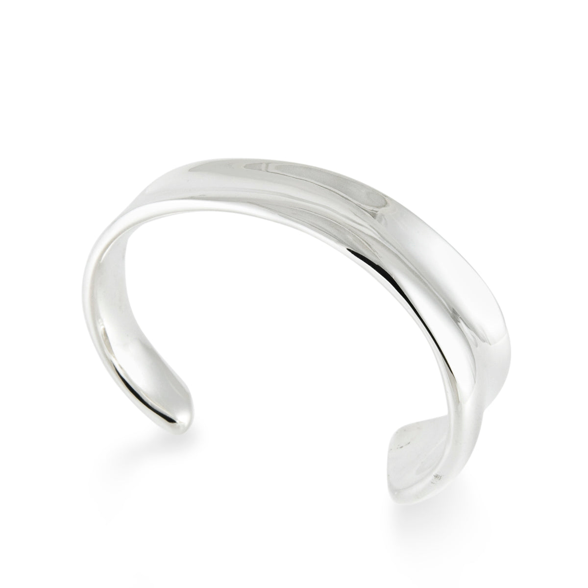 ZN A106 CONCAVE TAPERED CUFF