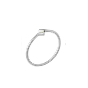 BO RA2311 MOTHER OF PEARL MINI RING