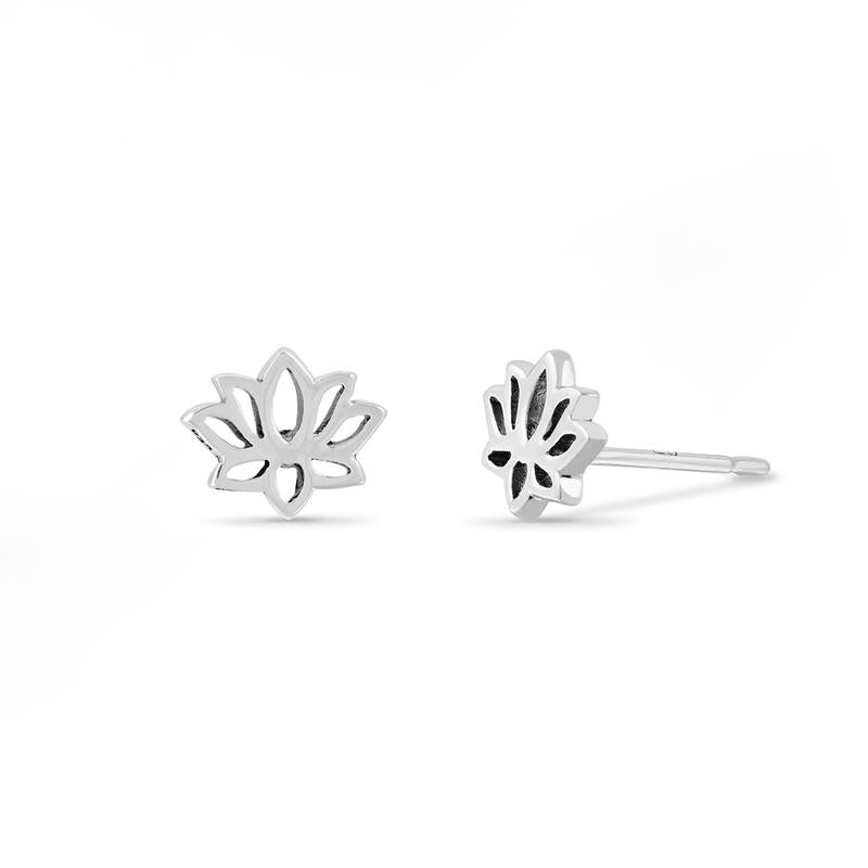 BO ES2113 OPEN LOTUS STUD