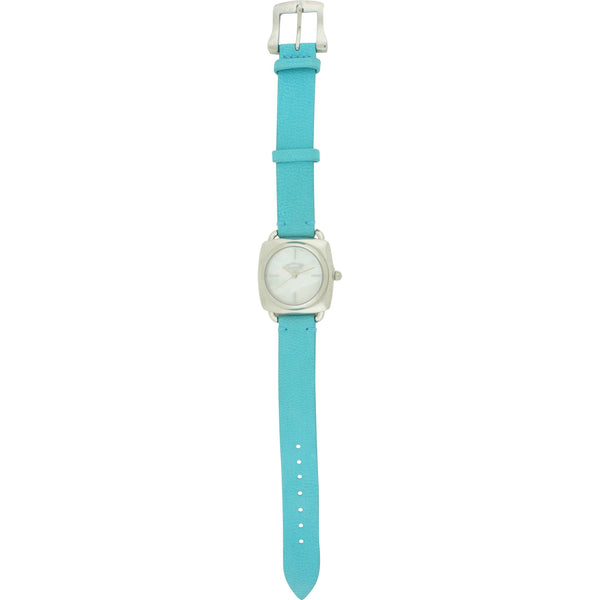 PY MOTHER OF PEARL FACE WATCH