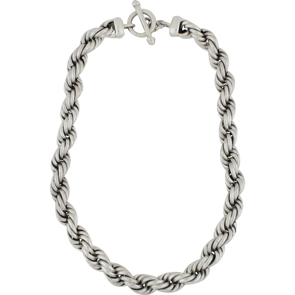 CH 172 ROPE NECKLACE