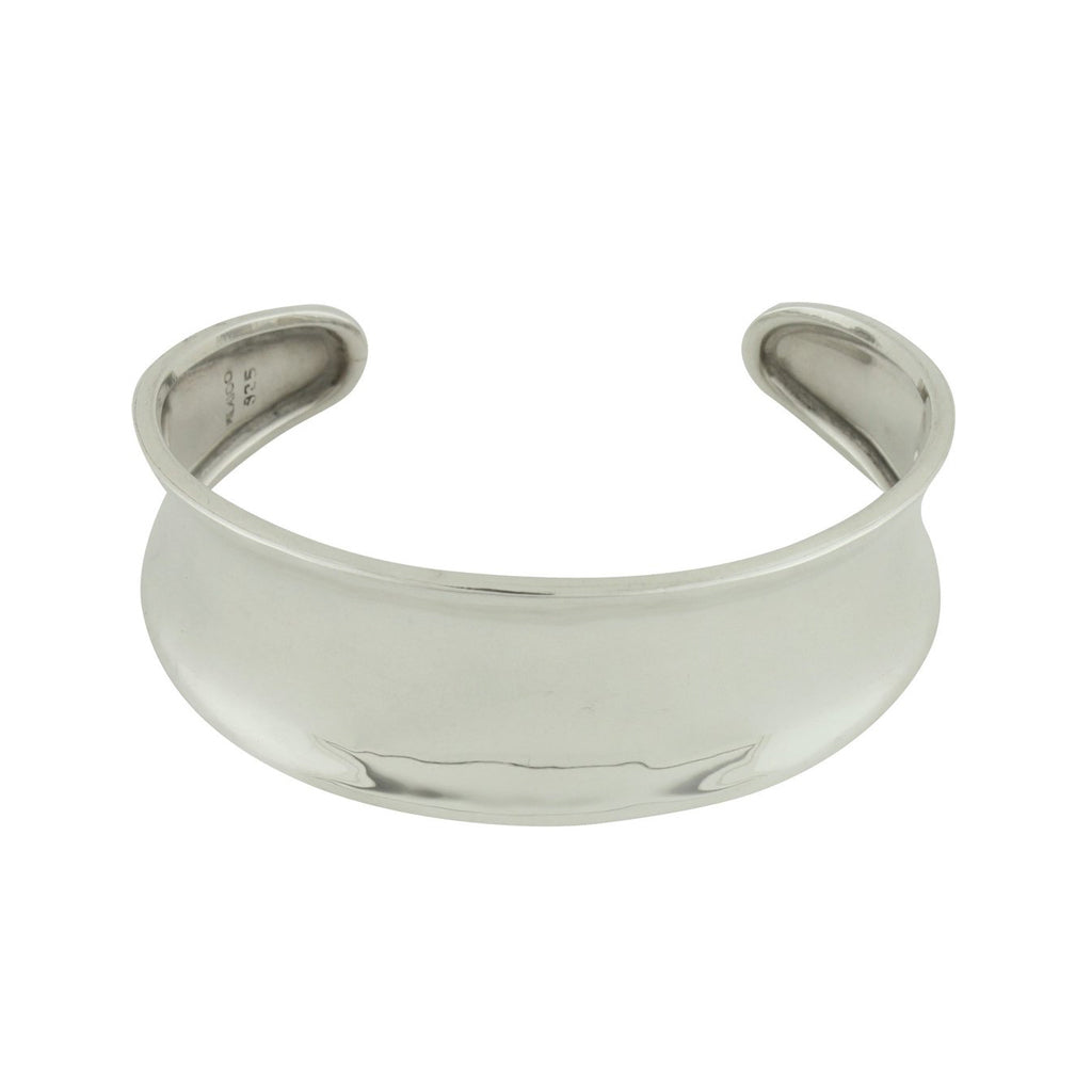 MM 21 MEDiUM CURVED CUFF BRACELET