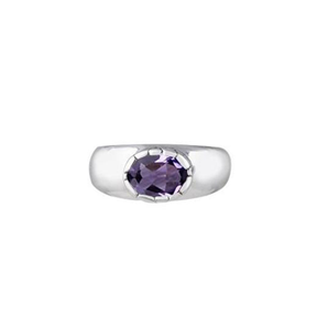 JD R70944 AMETHYST RING