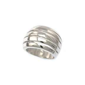 MM M8-432 OPEN LINED RING