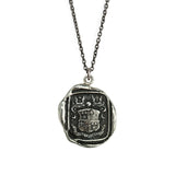 PYR N1196-30 BELIEVE IN YOURSELF TALISMAN